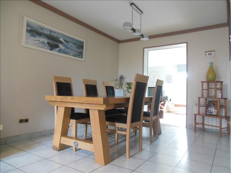 Vente maison / villa Montmain 223000€ - Photo 4