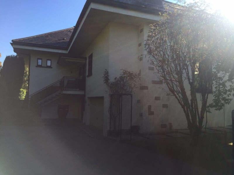 Deluxe sale house / villa Marnaz 583000€ - Picture 3