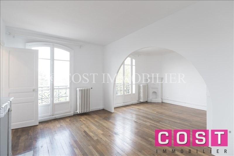 Location appartement La garenne colombes 1080€ CC - Photo 2
