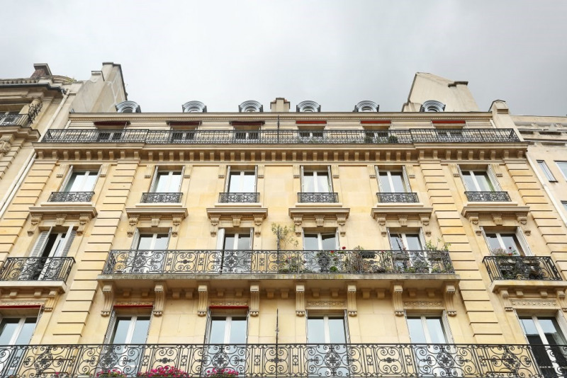 Aрендa квартирa Paris 16ème 6220€ CC - Фото 14