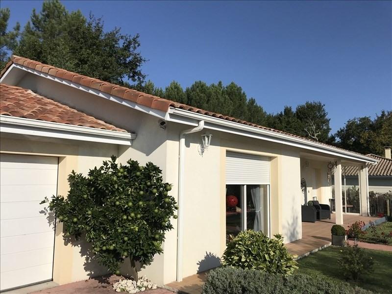 Vente maison / villa Aureilhan 299000€ - Photo 2