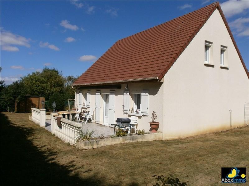 Vente maison / villa Falaise 172000€ - Photo 2