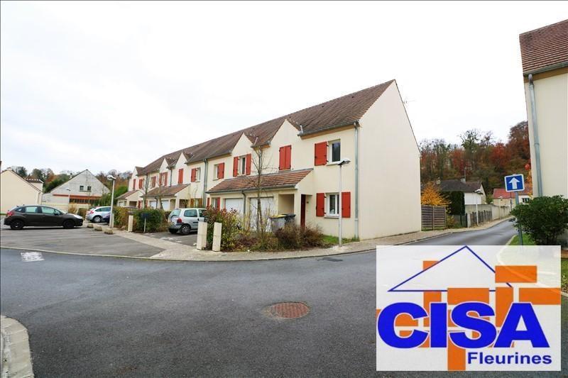 Investment property building Verneuil en halatte 1075000€ - Picture 2