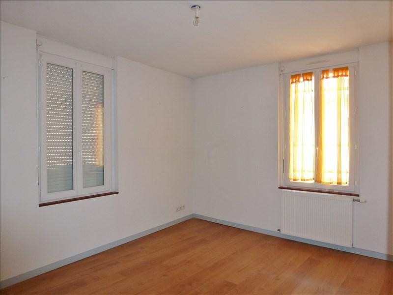 Sale house / villa Roanne 120000€ - Picture 6
