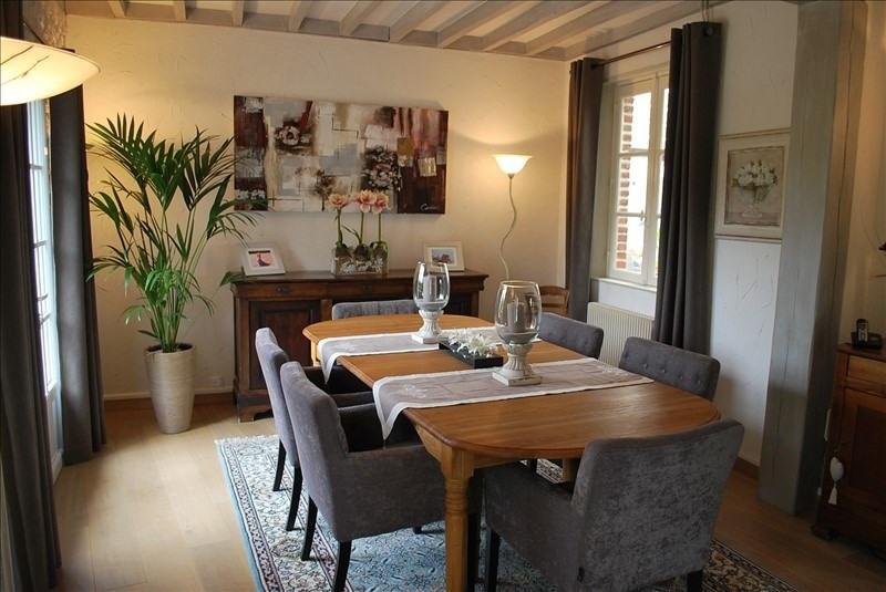 Vente de prestige maison / villa Fort mahon plage 470000€ - Photo 6