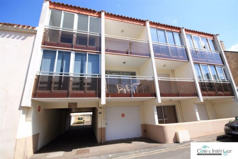Rental apartment Les sables d olonne 495€ CC - Picture 9