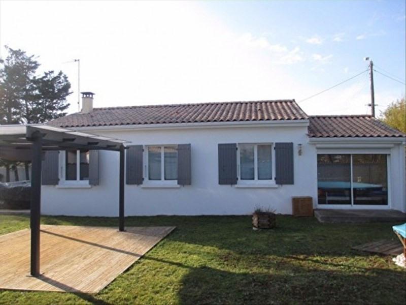 Sale house / villa Angles 182000€ - Picture 2