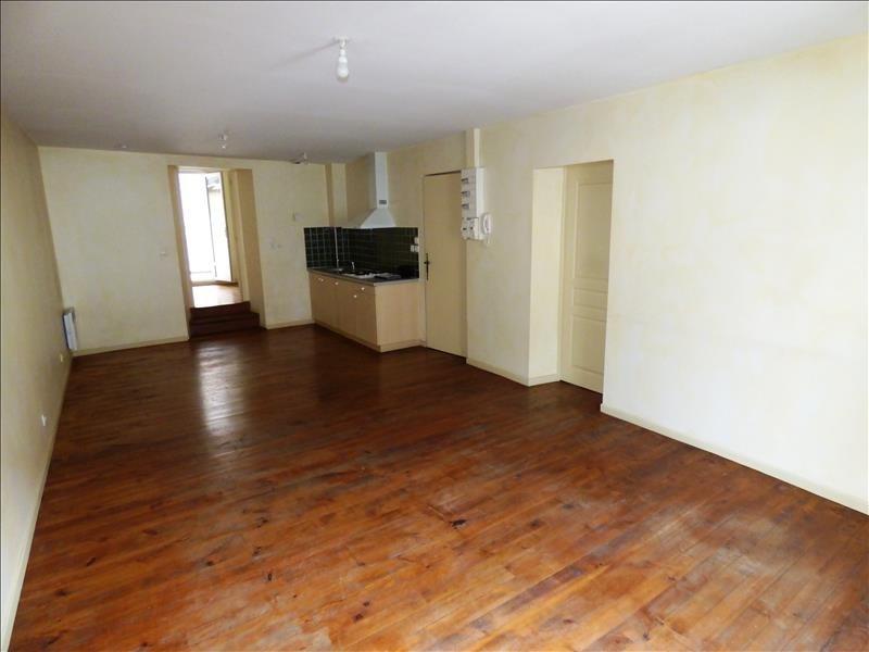 Rental apartment Mazamet 360€ CC - Picture 3