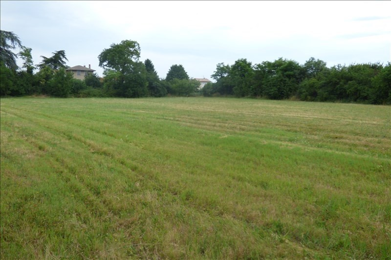 Vente terrain Bourg de peage 105 000€ - Photo 2