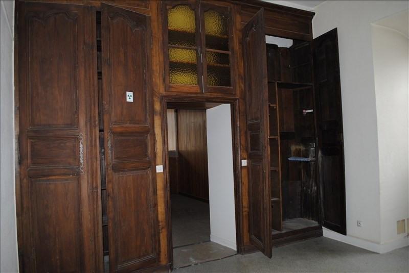 Sale building St fargeau 35000€ - Picture 4