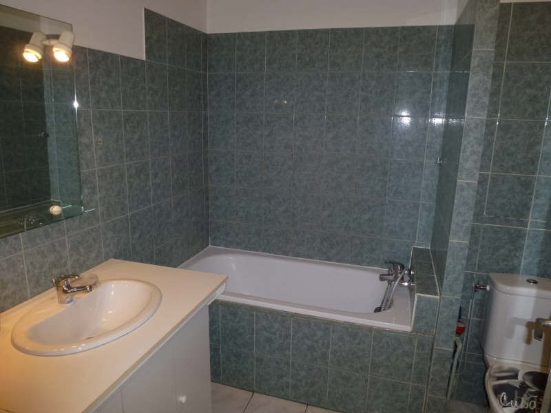 Sale apartment Chambery 105 000€ - Picture 5
