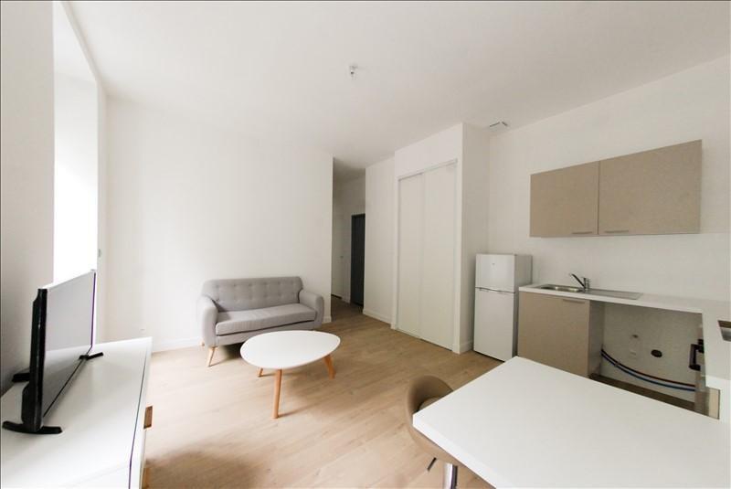 Affitto appartamento Lyon 6ème 900€ CC - Fotografia 1
