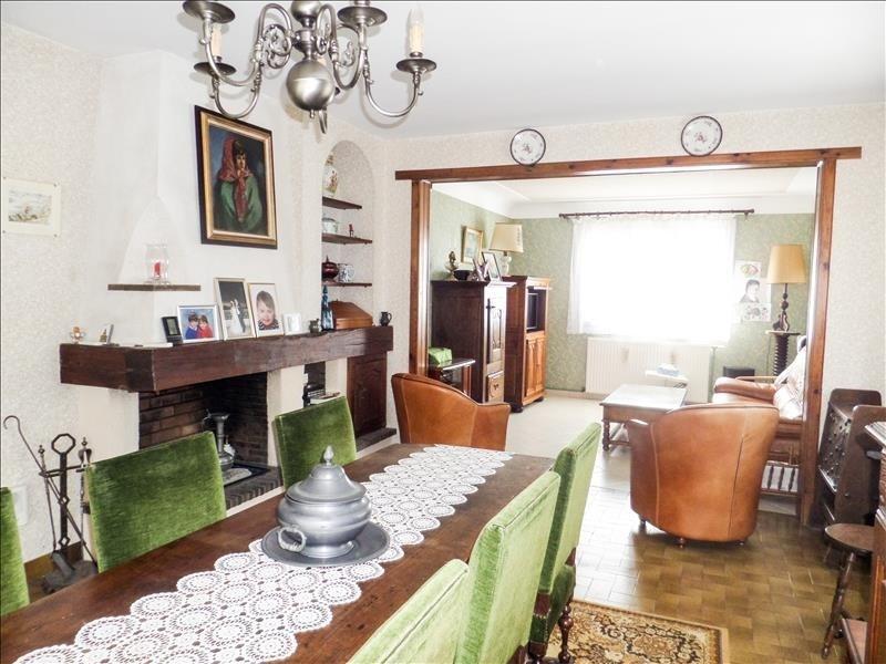 Vente maison / villa St brevin les pins 325000€ - Photo 4