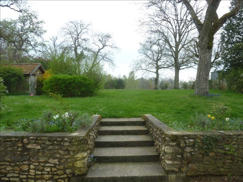 Deluxe sale house / villa Montfort l amaury 305000€ - Picture 2