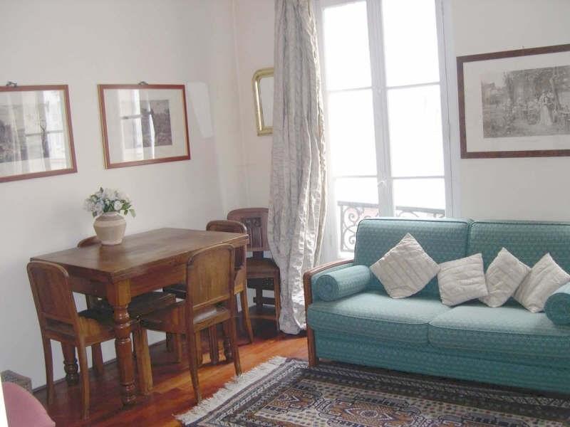 Location appartement Paris 7ème 1195€cc - Photo 3