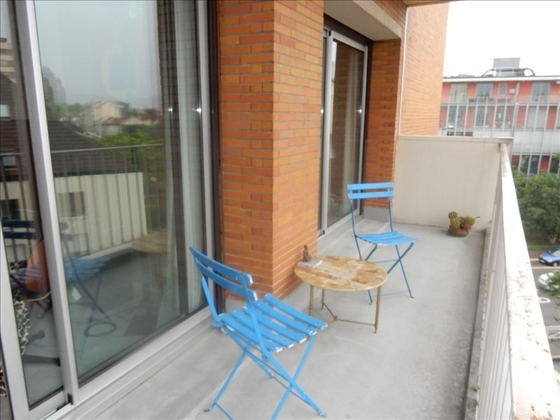 Vente appartement Grenoble 189 000€ - Photo 5