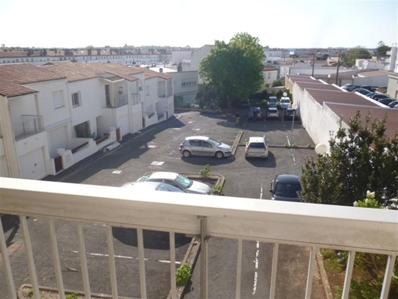 Vacation rental apartment Royan 260€ - Picture 9
