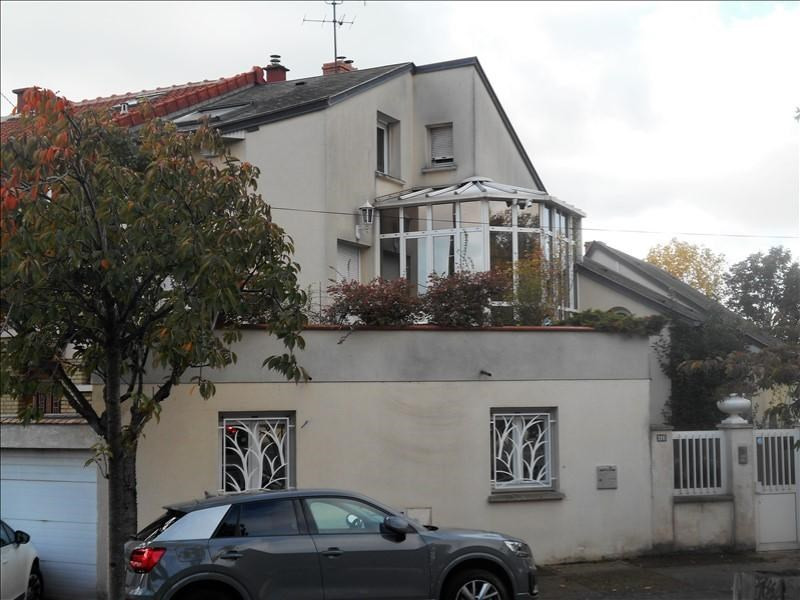 Vente de prestige maison / villa Rueil malmaison 1750000€ - Photo 1
