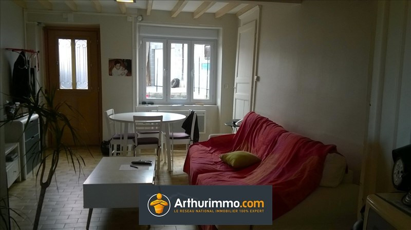 Sale house / villa St chef 90 000€ - Picture 1