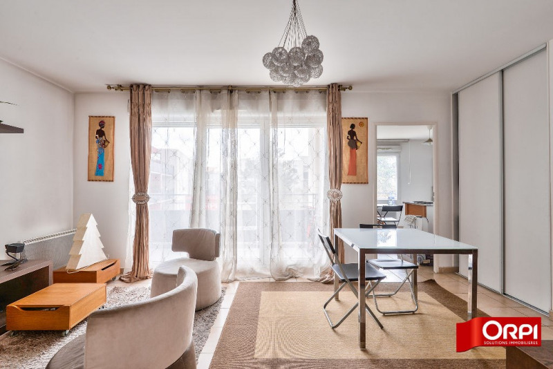 Appartement Vaulx En Velin 3 pièce (s) 66.20m², te