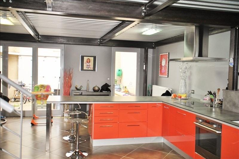 Sale loft/workshop/open plan Roanne 239000€ - Picture 1