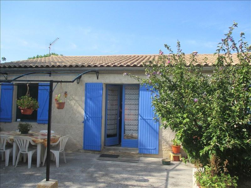 Vendita casa Carpentras 179000€ - Fotografia 2