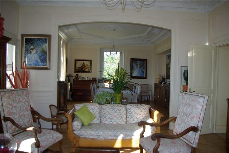 Vente maison / villa Montoire sur le loir 495000€ - Photo 6