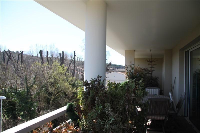Vente de prestige appartement Bouc bel air 895000€ - Photo 10