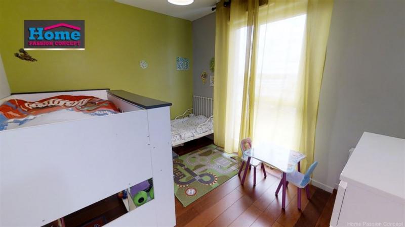 Sale apartment Nanterre 335000€ - Picture 5