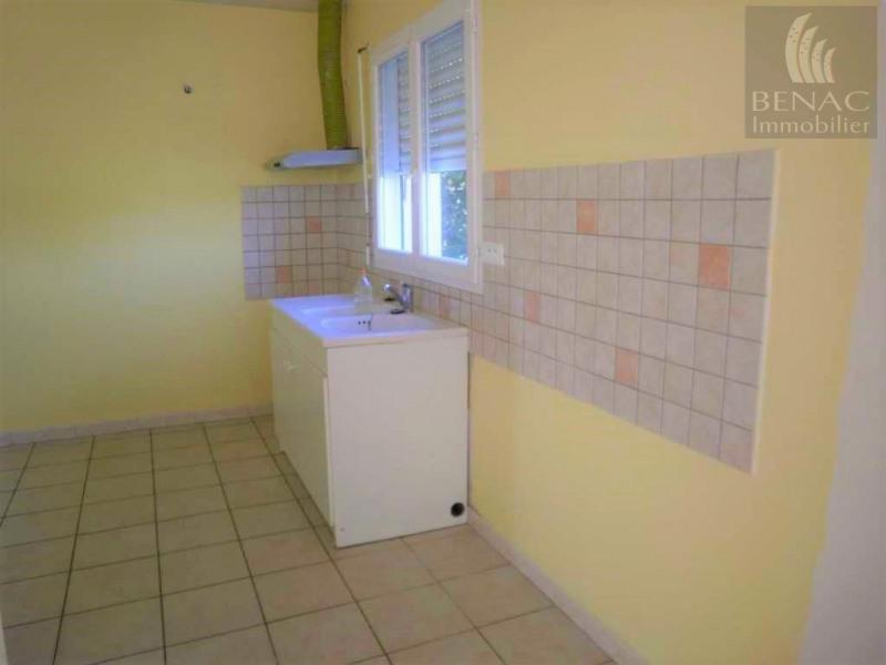 Location maison / villa Lisle sur tarn 770€ CC - Photo 2
