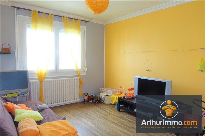 Sale house / villa St brieuc 143100€ - Picture 5