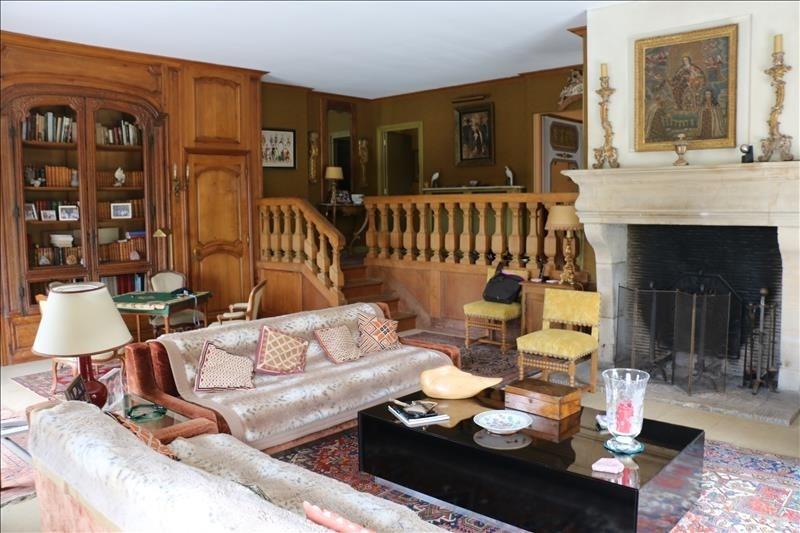 Deluxe sale house / villa Saint nom la bretèche 1595000€ - Picture 5