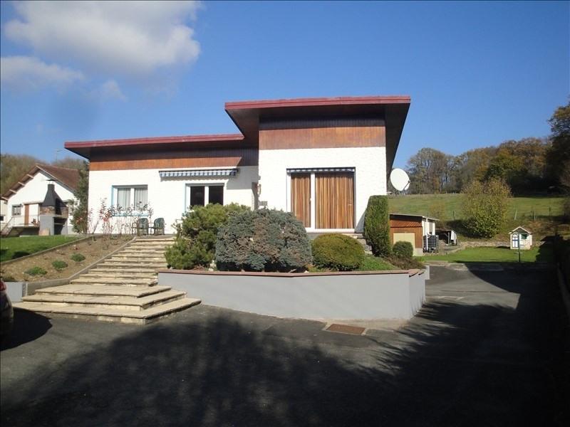 Vente maison / villa Allenjoie 199000€ - Photo 1