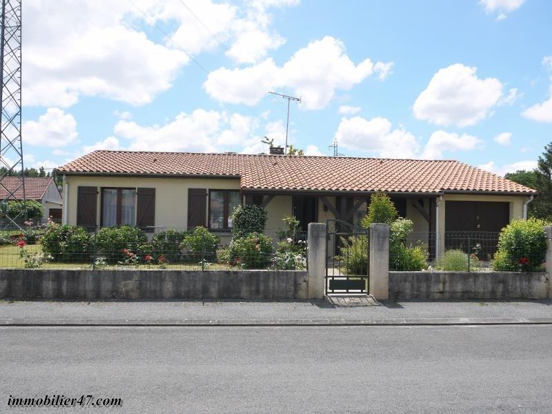 Vente maison / villa Castelmoron sur lot 127000€ - Photo 2