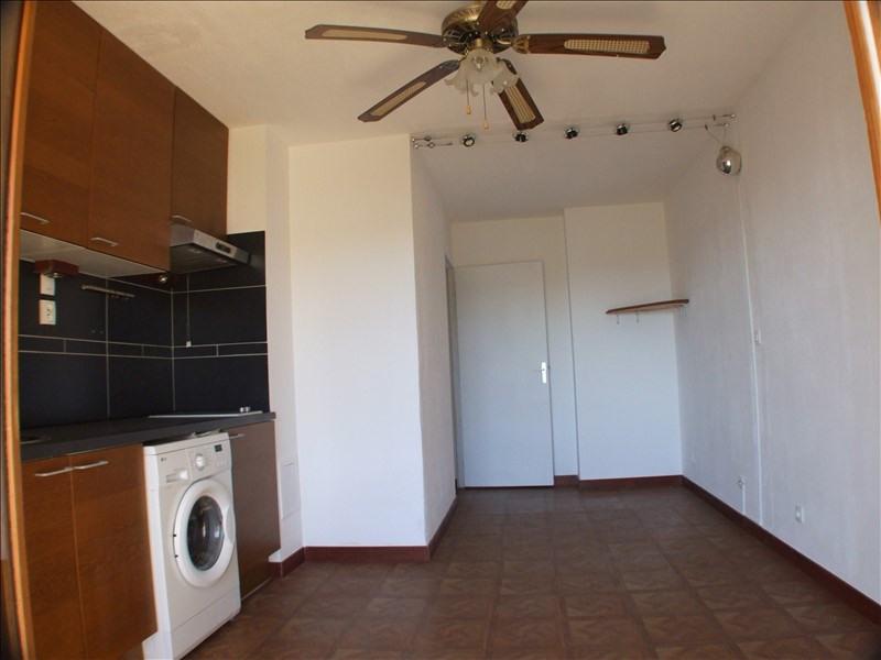 Venta  apartamento La londe les maures 115000€ - Fotografía 2