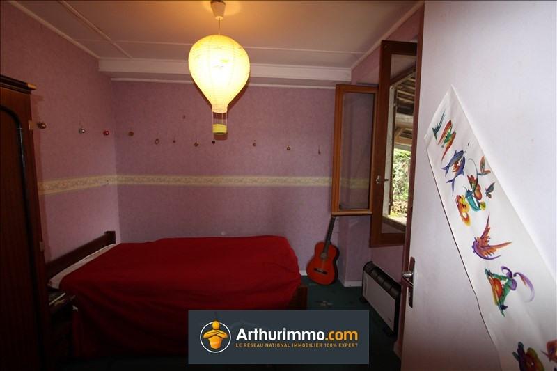 Vente maison / villa Brangues 61000€ - Photo 9