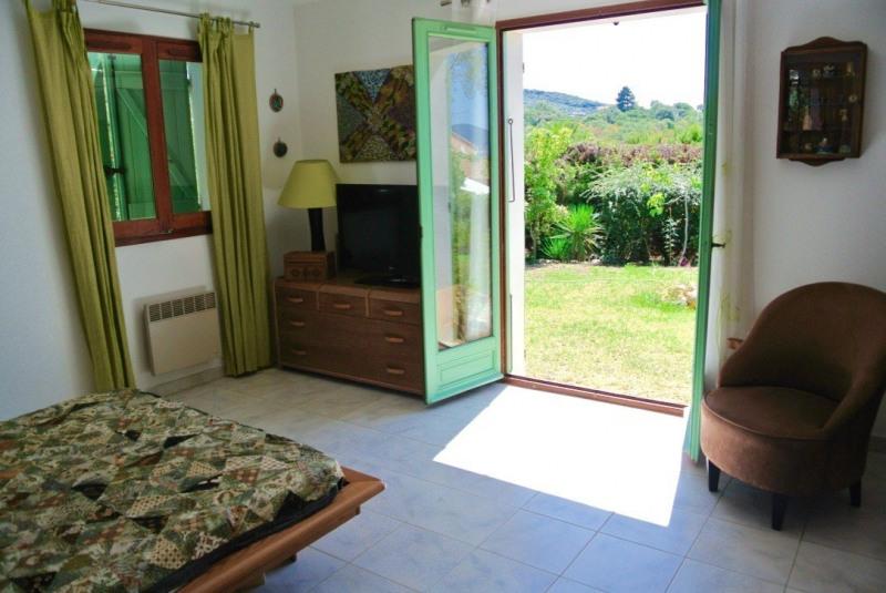 Vente de prestige maison / villa Porticcio (pietrosella) 605000€ - Photo 9