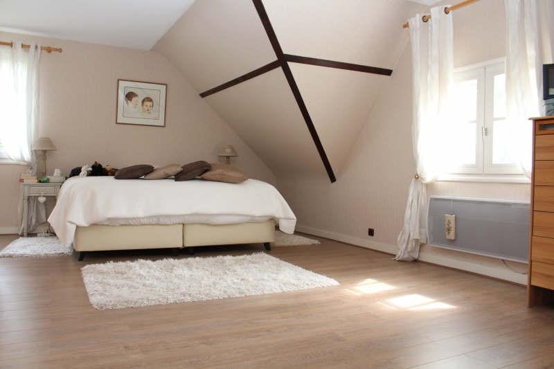Vente de prestige maison / villa Lamorlaye 647900€ - Photo 9