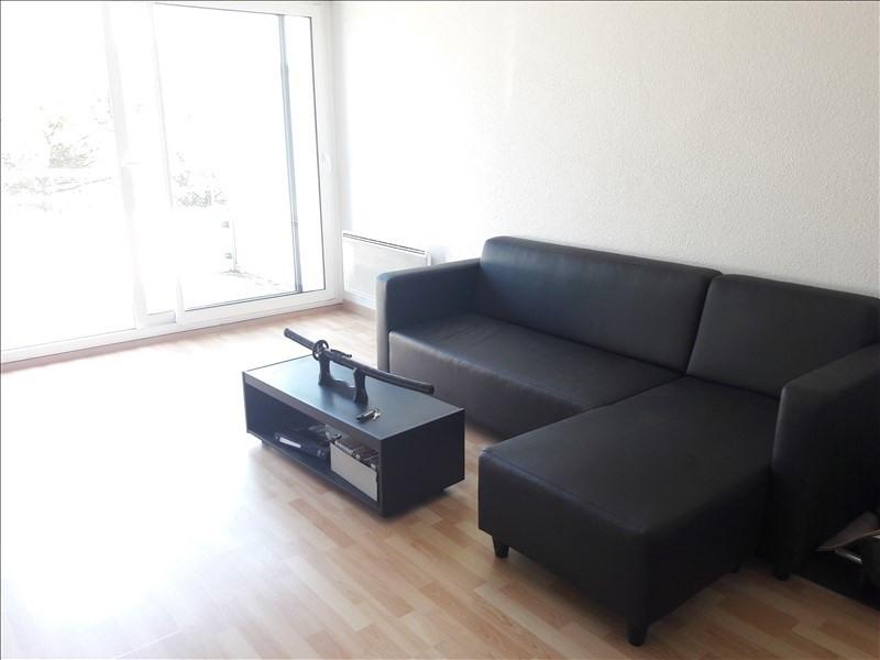 Location appartement Niort 480€ CC - Photo 1