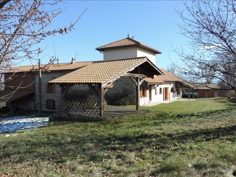 Vente de prestige maison / villa St marcellin 735000€ - Photo 3