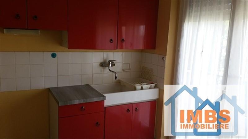Produit d'investissement appartement Mulhouse 50000€ - Photo 2