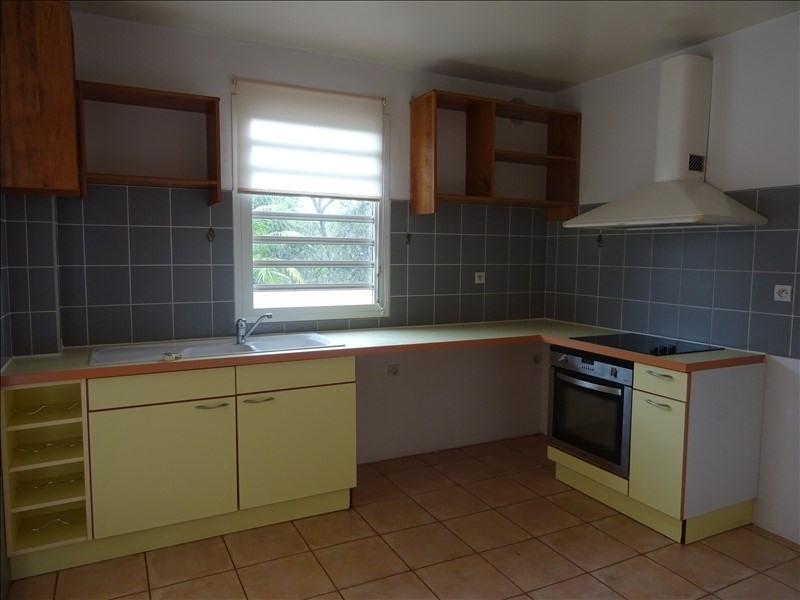 Venta  apartamento La possession 190000€ - Fotografía 2