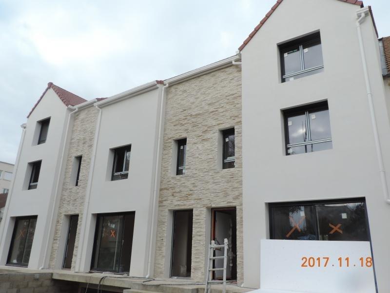 Vente maison / villa Antony 526500€ - Photo 1