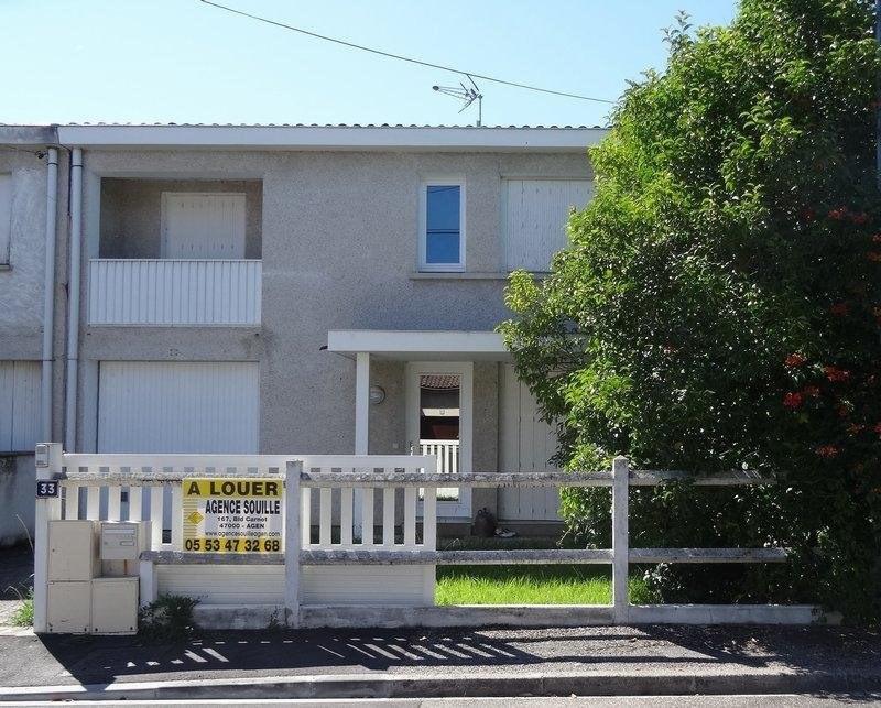 Alquiler  casa Boe 750€ +CH - Fotografía 1
