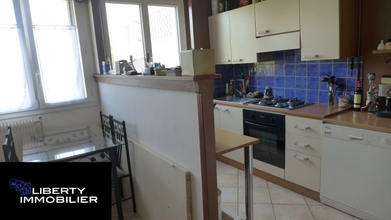 Vente appartement Trappes 153000€ - Photo 2