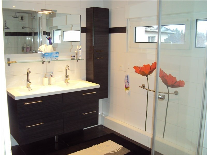 Vente appartement Riedisheim 399000€ - Photo 7