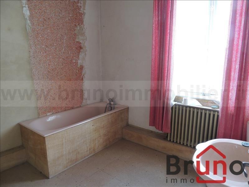 Verkoop  huis Crecy en ponthieu 100000€ - Foto 7
