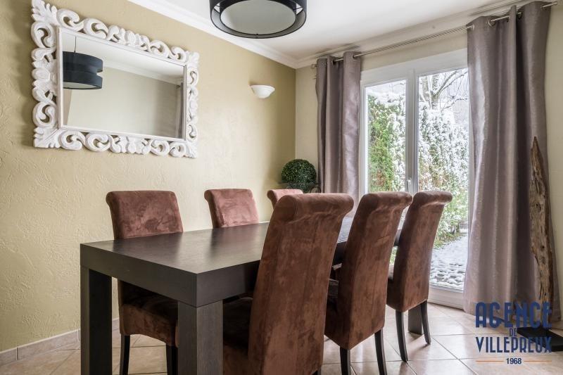 Sale house / villa Maule 290000€ - Picture 2