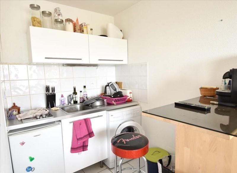 Sale apartment Montpellier 120000€ - Picture 3