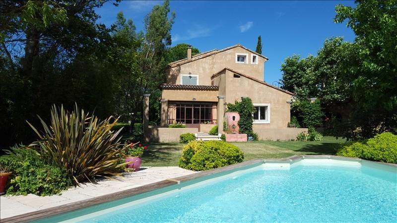 Престижная продажа дом Althen des paluds 795000€ - Фото 1